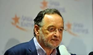 Εκλογές 2015 - Λαφαζάνης: Eθνικοποίηση τραπεζών και παύση πληρωμών