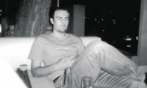Κοζάνη: Θρήνος στο τελευταίο «αντίο» του ειδικού φρουρού Στάθη Λαζαρίδη
