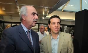 Εκλογές 2015: Σε Κομοτηνή και Καβάλα ο Τσίπρας – Στη Θεσσαλονίκη ο Μεϊμαράκης