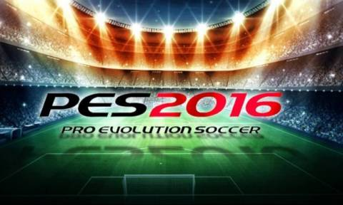 Οι ελληνικές ομάδες του PES 2016! (videos)