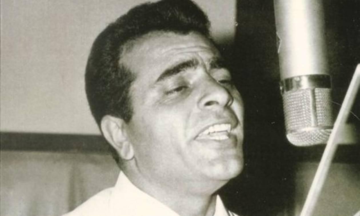 Σαν σήμερα «έφυγε» ο μεγάλος Στέλιος Καζατζίδης (videos)