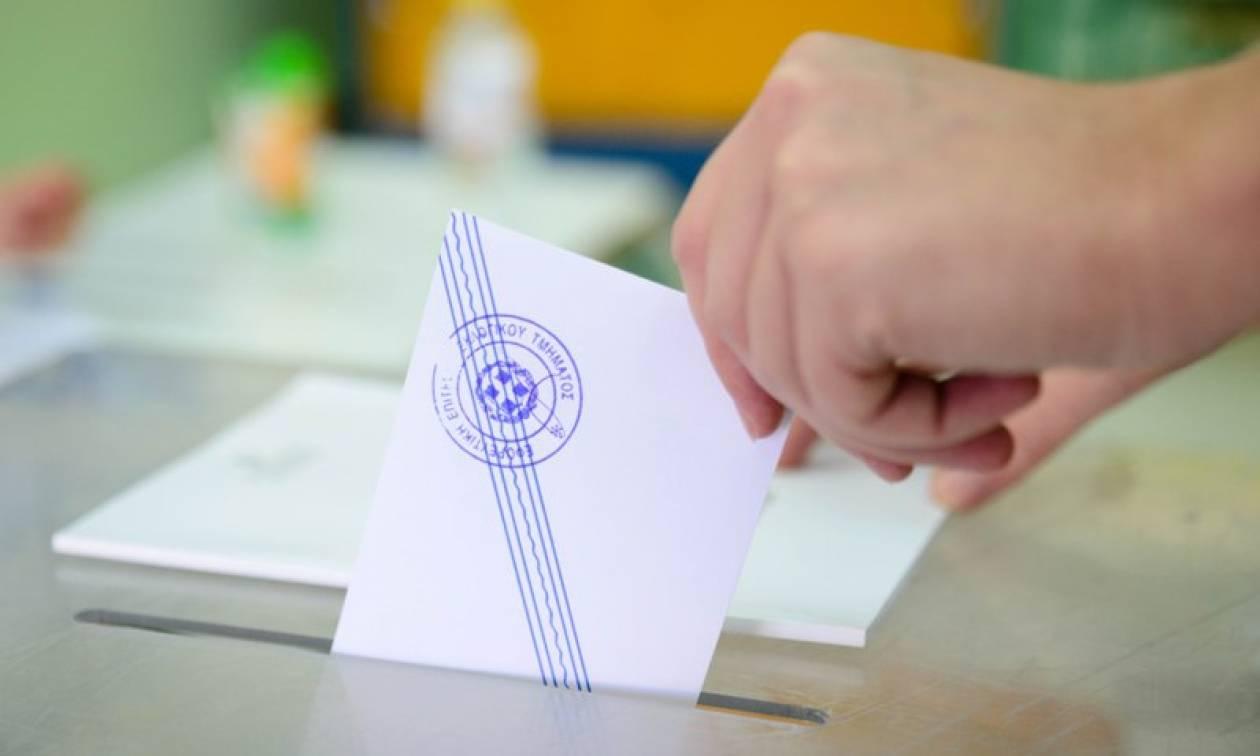 Εκλογές 2015: Οδηγός για ψηφοφόρους και υποψηφίους - Όλα όσα πρέπει να ξέρετε