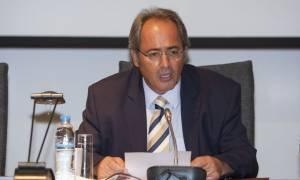 Παραίτηση Μυλόπουλου από την προεδρία της ΕΡΤ3