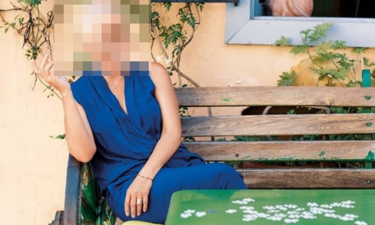Συγκλονίζει Ελληνίδα παρουσιάστρια: «Το 2009, ο γιατρός μου ανακοίνωσε πως έχω έξι μήνες ζωής»