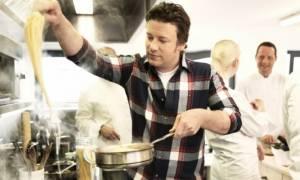 Οι τροφές - ήρωες που συνιστά ο Τζέιμι Όλιβερ για υγεία και μακροζωία!