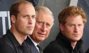 Βρετανία: Κοκκινομάλλης ήθελε να δολοφονήσει Κάρολο και Ουίλιαμ για χάρη του… κοκκινομάλλη Χάρι!