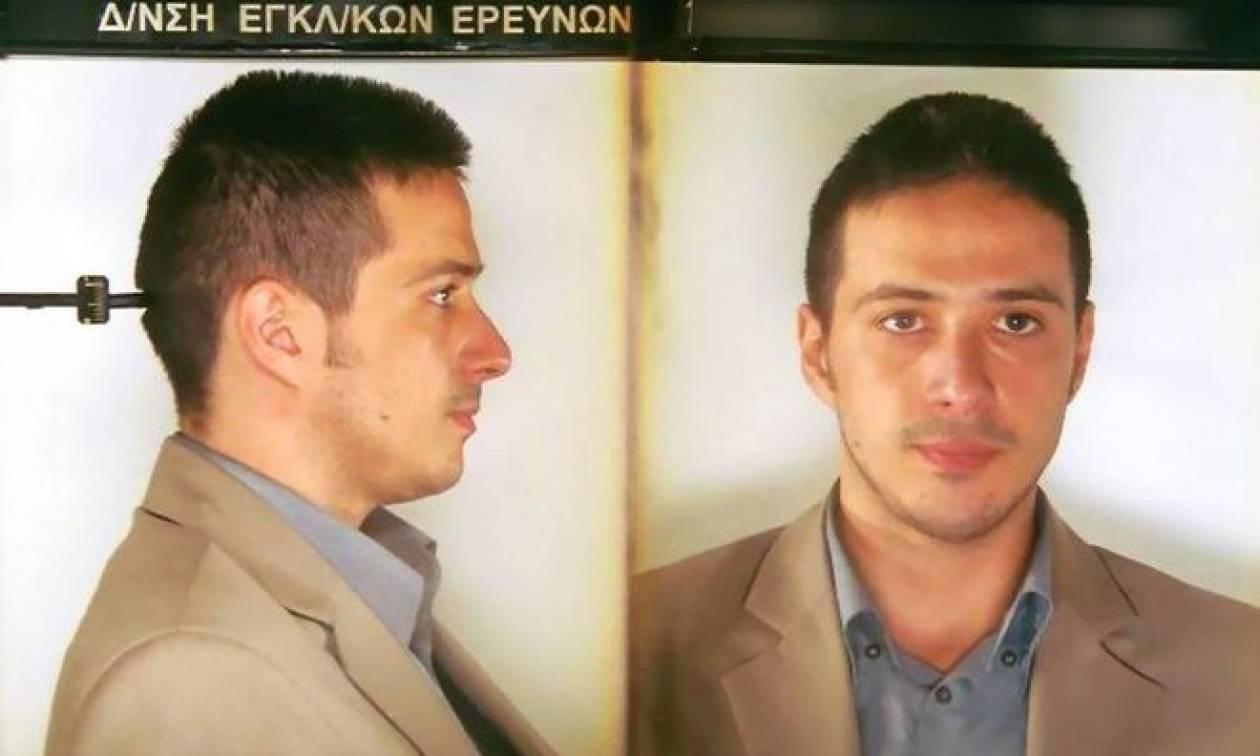 Βόλος: Συνελήφθη ο συνεργός του Μαζιώτη, Γιώργος Πετρακάκος