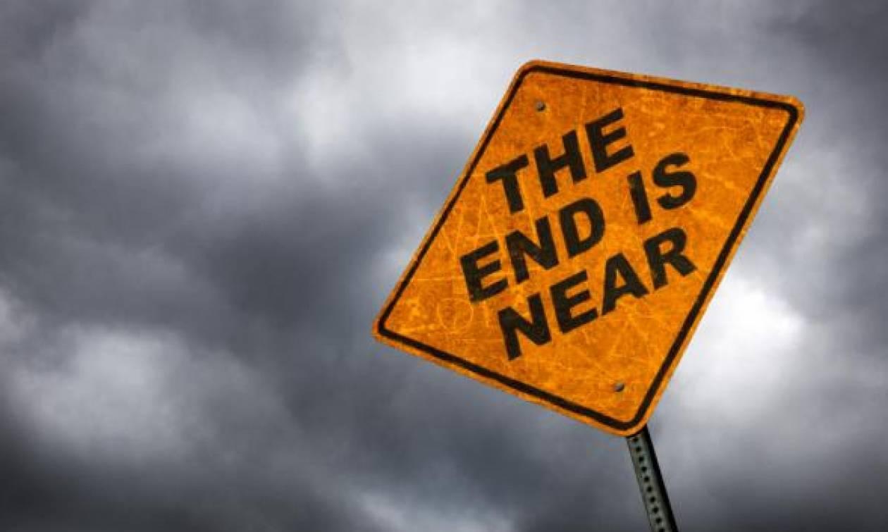 Σήμερα το τέλος του κόσμου; Γιγάντιος αστεροειδής έρχεται καταπάνω μας