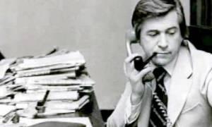 Σαν σήμερα το 1989 δολοφονείται ο Παύλος Μπακογιάννης από την 17 Νοέμβρη (pics+video)