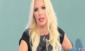 Αννίτα Πάνια: Τα νούμερα τηλεθέασης της πρεμιέρας της στο Epsilon