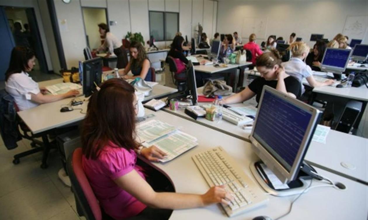 Ενιαίο μισθολόγιο: Έρχεται μισθός ανάλογα με την απόδοση για τους δημοσίους υπαλλήλους