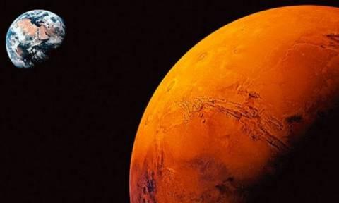 Η NASA ανακοίνωσε ότι βρήκε τρεχούμενο νερό στον Άρη (videos+photos)