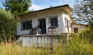 Νέα όπλα βρέθηκαν στην οικία που χρησιμοποιούσε ο Πετρακάκος στο Μώλο
