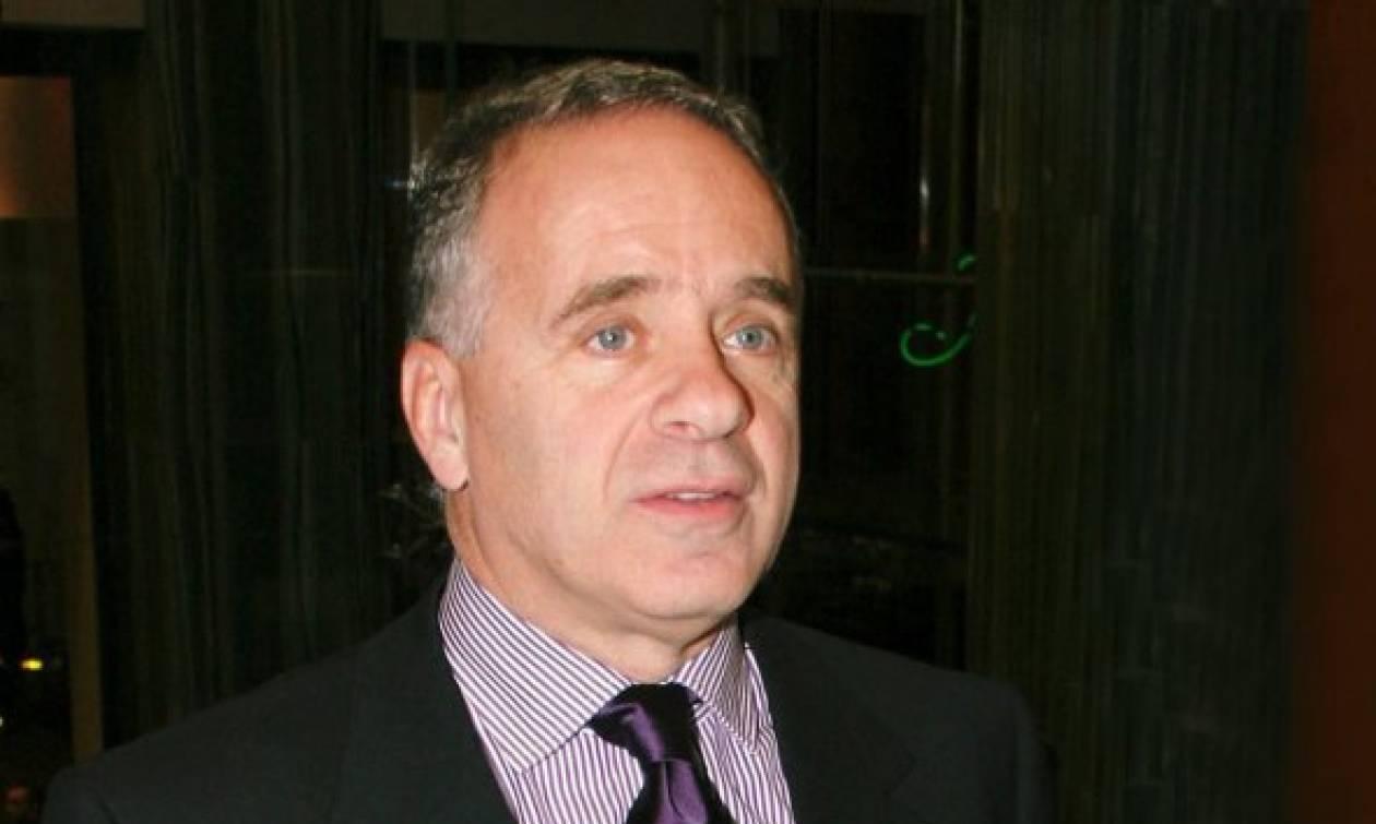 Συνελήφθη ο επιχειρηματίας Θωμάς Λιακουνάκος για εμπλοκή σε εξοπλιστικά προγράμματα