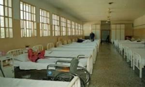 Δαφνί: Αναθεωρείται ο νόμος για την ακούσια νοσηλεία - Τι αναφέρει το βαρύ πόρισμα του ΣΕΥΥΠ