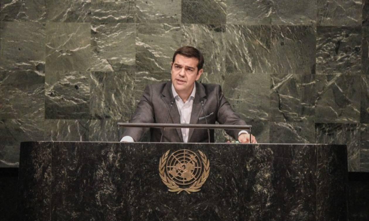 Ελλάδα Τέλος - Ο Πρωθυπουργός Ζήτησε Παγκόσμια Κυβέρνηση