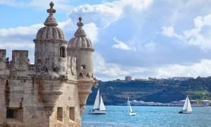 Λισαβόνα: Μια φθινοπωρινή βόλτα (video+photos)