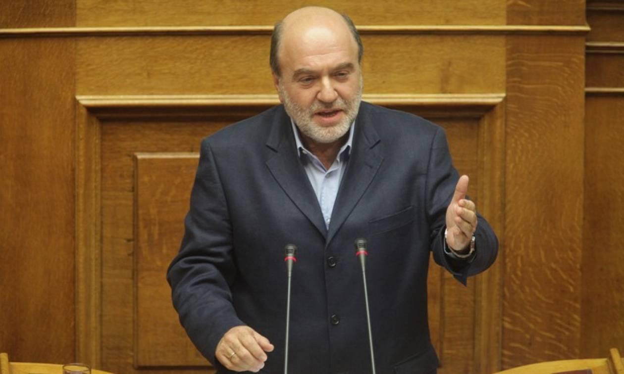 Αλεξιάδης: Κινδυνεύει να παραγραφεί η λίστα Λαγκάρντ