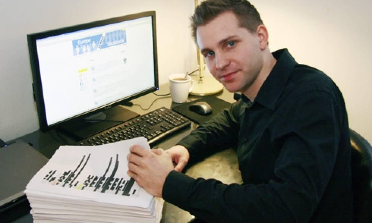 Ο «εφιάλτης» του Facebook: Ο άνθρωπος που τα έβαλε μαζί του και κέρδισε - Δείτε την απόφαση σταθμό