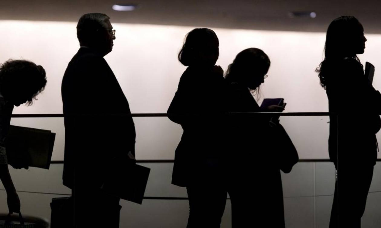 ΟΑΕΔ: Η κοροϊδία του επιδόματος ανεργίας