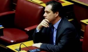 Θράσος Γεωργιάδη: Δε φαντάζεστε τι ζήτησε από το βήμα της Βουλής!