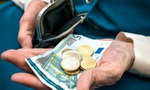 Έκθεση σοκ του ΔΝΤ: Έρχεται μεγαλύτερο ψαλίδι στις συντάξεις