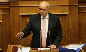 Προγραμματικές δηλώσεις - Μεϊμαράκης: Έρχεται ο πιο βαρύς χειμώνας που έχει περάσει (vid)