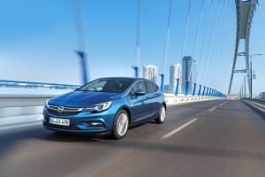 Opel: Θαύμα οικονομίας το νέο Astra