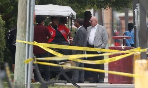 Πυροβολισμοί σε πανεπιστήμιο του Χιούστον – Ένας νεκρός και ένας τραυματίας