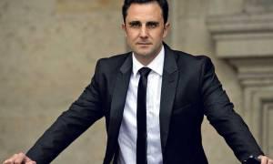 Ξεκινά η δίκη του Φαλτσιανί για οικονομική κατασκοπεία και κλοπή τραπεζικών δεδομένων στην Ελβετία