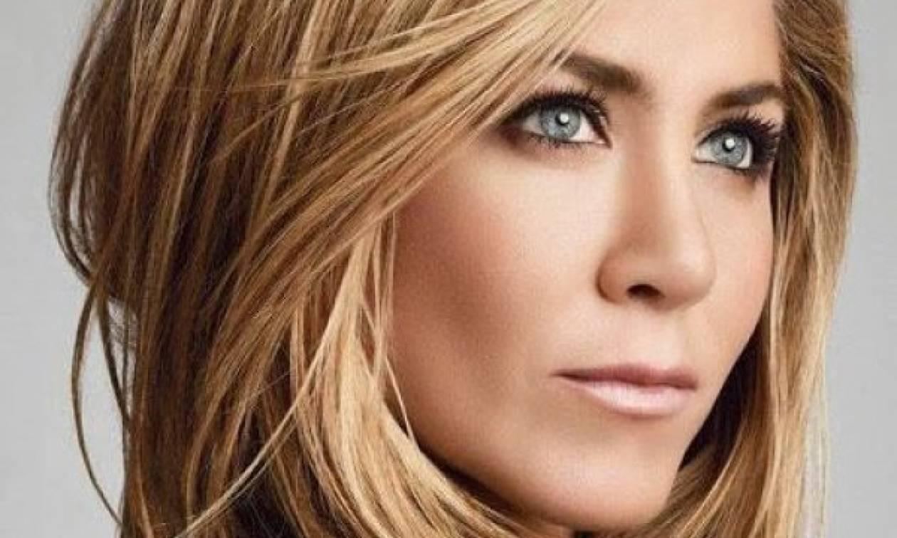 Μα να μη μας απογοητεύει ποτέ; Δες την τελευταία εμφάνιση της Jennifer Aniston