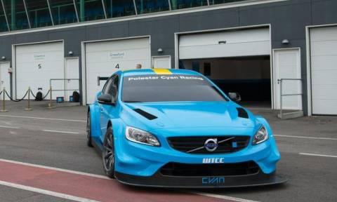 Volvo: Συμμετοχή στο Παγκόσμιο Πρωτάθλημα Αυτοκινήτων Τουρισμού (WTCC)