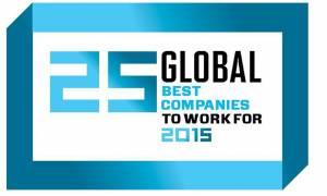Αυτές είναι οι πολυεθνικές εταιρείες με το καλύτερο εργασιακό περιβάλλον