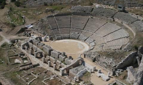 Έρχονται αυξήσεις στα εισιτήρια αρχαιολογικών χώρων και μουσείων (πίνακας)
