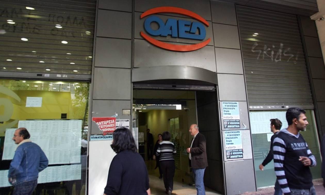 Νέο πρόγραμμα ΟΑΕΔ: 450 ευρώ το μήνα για κάθε πρόσληψη