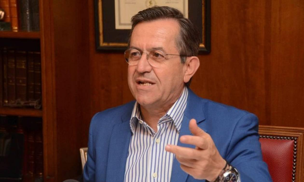 «Κεραυνοί» Νικολόπουλου για την ελληνική φαρμακοβιομηχανία