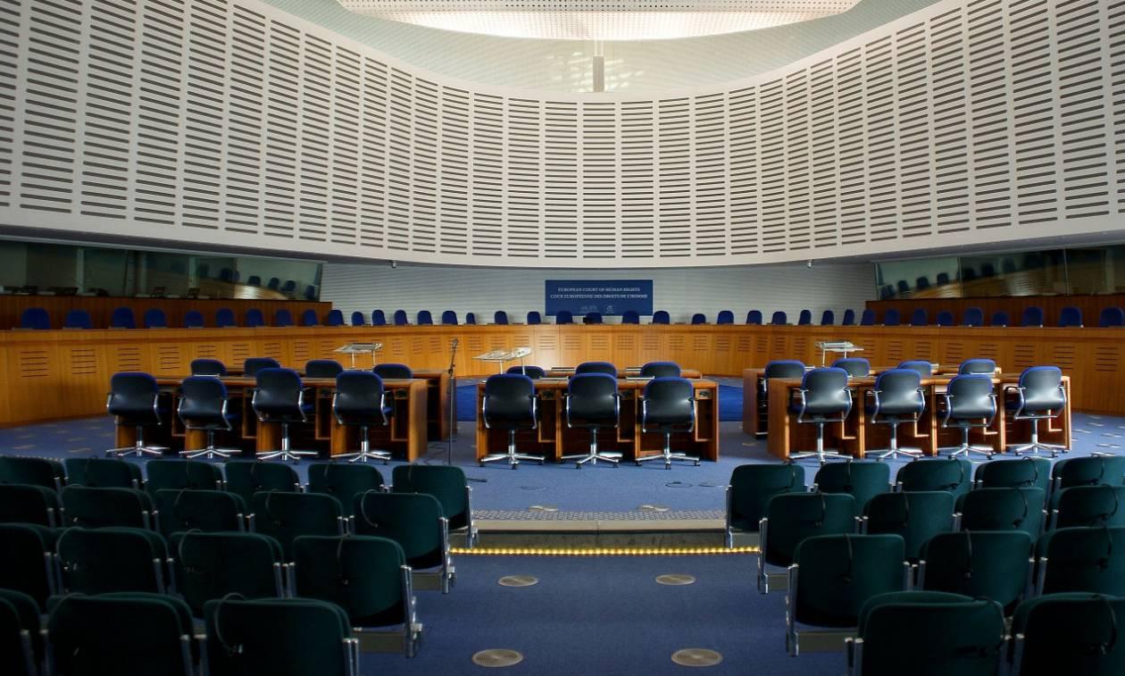 Καταδίκη της Ελλάδας από το Ευρωπαϊκό Δικαστήριο για τη συλλογή και επεξεργασία λυμάτων
