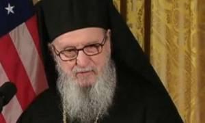 Το πρόγραμμα του Αρχιεπισκόπου Αμερικής στην Ελλάδα