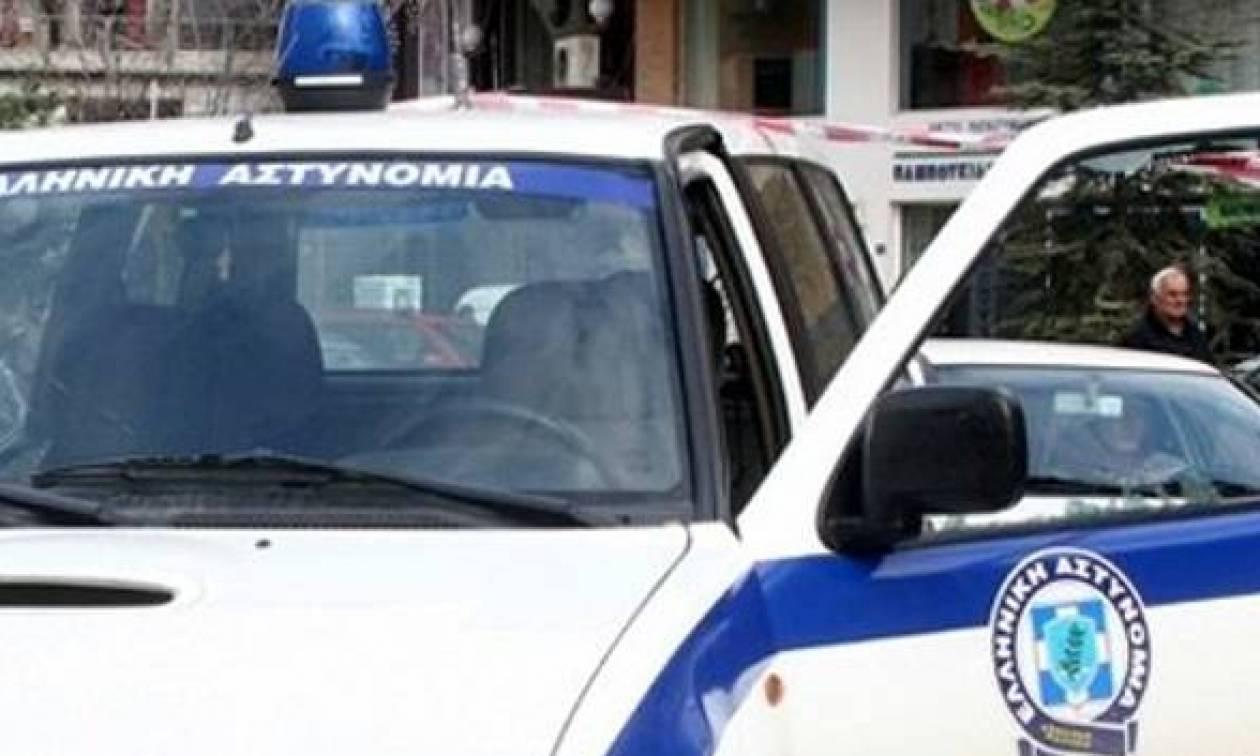 Άγριος καυγάς στην Κοζάνη – Οι επτά λέξεις που πρόλαβε να πει πριν την στείλουν στο νοσοκομείο