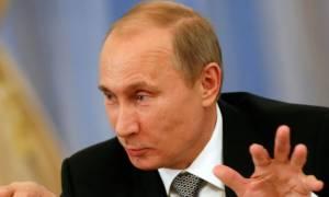 Πούτιν: Τα θρησκευτικά κείμενα δεν μπορούν να αποτελούν «εξτρεμιστικό υλικό»