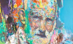 Νέα ατομική έκθεση του Γιάννη Ψυχοπαίδη «Βιογραφία»