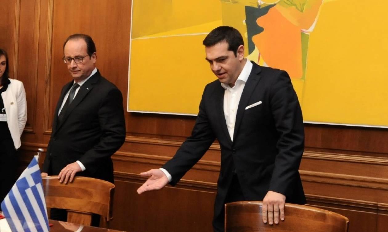 «Πετούν» τις περιουσίες των Ελλήνων στο… Εurogroup