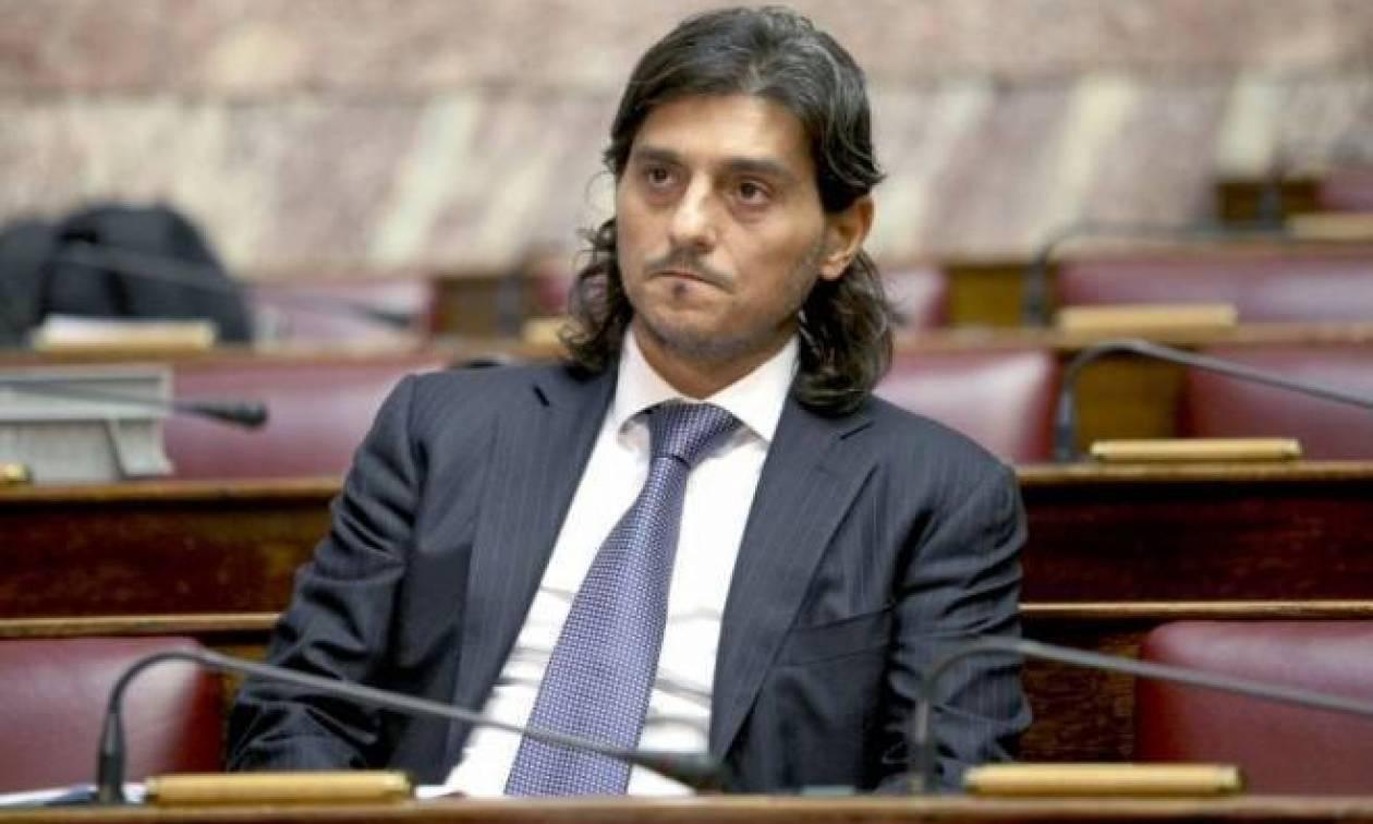 Δ. Γιαννακόπουλος: Θα συνεχίσω τον αγώνα για την απελευθέρωση της πατρίδας μου, δεν κάνω πίσω...