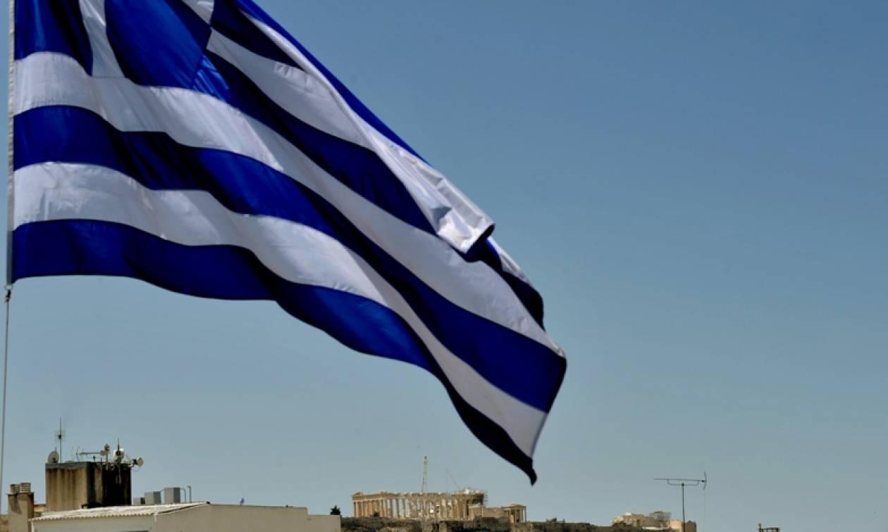 Οι Έλληνες ενωμένοι να ξαναπούμε ένα μεγάλο «ΌΧΙ»