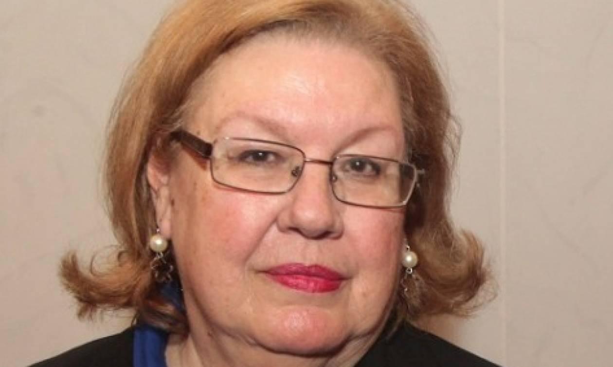 Σκληρή επίθεση της μητέρας της Κωνσταντοπούλου στον Νίκο Παππά
