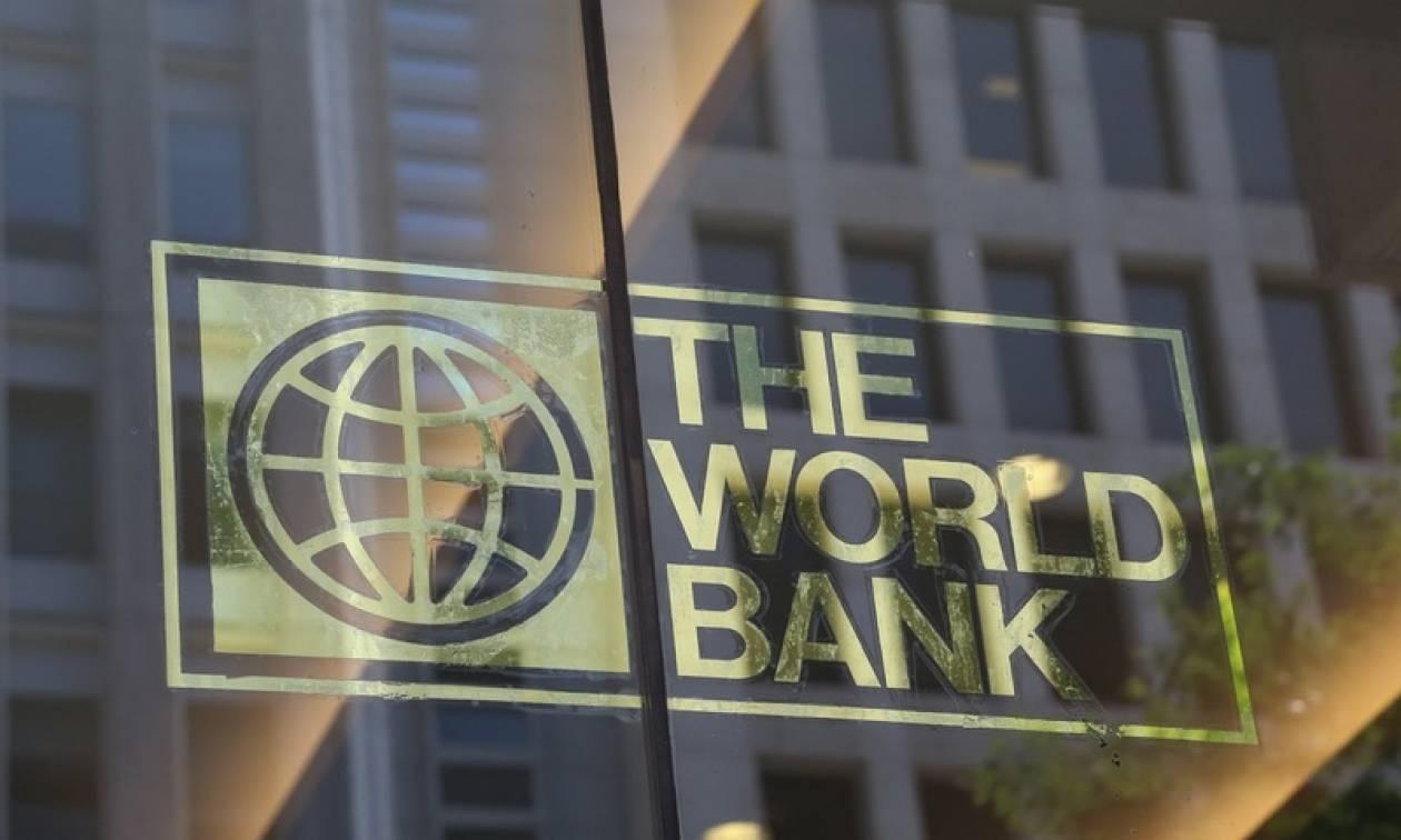 Μετά το ΔΝΤ, μας πετάνε στην Παγκόσμια Τράπεζα, ΜΕ ΕΙΔΙΚΕΥΣΗ ΣΤΙΣ ΧΩΡΕΣ ΤΟΥ ΤΡΙΤΟΥ ΚΟΣΜΟΥ