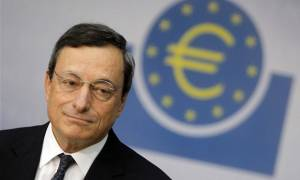 Ντράγκι: Η βιωσιμότητα του ελληνικού χρέους απαιτεί μια ελάφρυνσή του