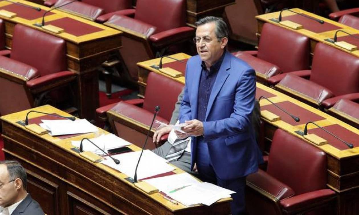 Νικολόπουλος: Να μην πέσει στα «νύχια» του ΤΑΙΠΕΔ το θαλάσσιο μέτωπο της Πάτρας