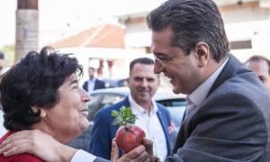 Επίθεση Τζιτζικώστα από τα Ιωάννινα στην κυβέρνηση και τον πρωθυπουργό