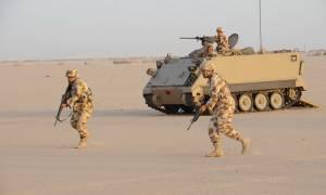 Το Μπαχρέιν υποστηρίζει ότι απέτρεψε τρομοκρατική επίθεση η οποία «συνδέεται» με το Ιράν